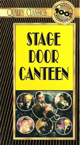 Stage Door Canteen 1943