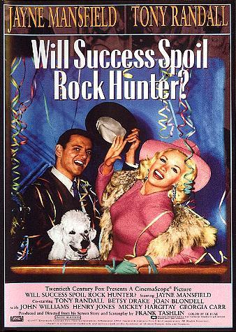 Will Success Spoil Rock Hunter 1957